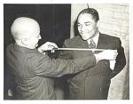 Photo Of Henry Armstrong & Hugh Bradley