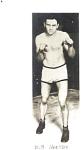 Original 1930 Photo, Boxer Bob Heckler