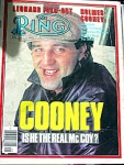 Ring Magazine August 1982, Cooney
