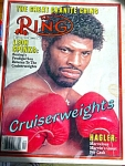 Ring Magazine September 1982, Leon Spinks