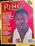 Ring Magazine, December 1979, Larry Holmes