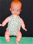 1950s Baby Doll