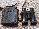 1950s Toy Binoculars From Western Germany