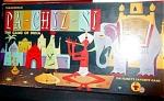 1956 Board Game, Pa-chiz-si