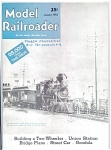 January 1948 Model Railroader Magazine