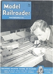 May 1950 Model Railroader Magazine