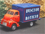 Limited Edition 1952 Lionel Gmc Truck