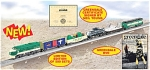 Neil Young's Greendale Train Set, # 6-30002
