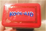 Kool-aid Storage Tin