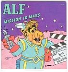1987 Alf Mission To Mars