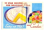 19 Star Recipes For Delicious Pies And Candies - Knox