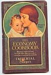 Reprint Of 1915 Imperial Sugar Cookbook