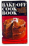 18th Annual Pillsbury Bake-off Cook Book