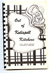 Out Of Kalispell Kitchens, Lds Relief Society