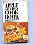 Apple Kitchen Cookbook