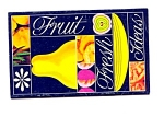 Fresh Fruit Ideas From Calgon Consumer Products