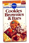 1991 Pillsbury Cookies, Brownies And Bars