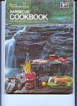 Gourmet International Barbeque Cookbook