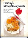 1970 Pillsbury Money Saving Meals