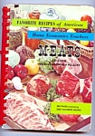 1962 Favorite Recipes Of Am. Home Ec Teachers Cookbook