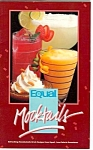 Equal Sweetener - Mocktails, Drink Recipe Cookbook