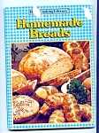 1985 Homemade Breads Cookbook