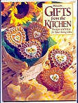 1995 Wilton Gifts From The Kitchen Cookbook