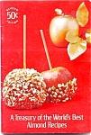Treasury Of The World's Best Almond Recipes