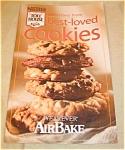 1999 Nestle Best Loved Cookies Cookbook