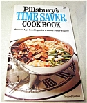 Pillsbury Time Saver Cook Booklet