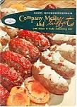 Good Housekeeping Company Meals Cookbook
