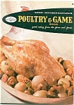 Good Housekeeping's Poultry And Game Cookbook