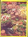 300 Sensational Salads Cookbooklet