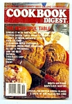 1984 Cookbook Digest Magazine