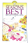 1999 Spring/summer Pampered Chef Cookbook