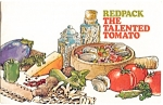 Redpack Tomato Cookbook