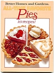 Bhg All Time Favorite Pies
