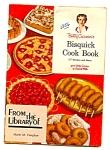 1956 Bisquick Cook Book