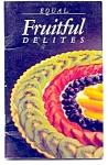 1984 Equal Artificial Sweetener Cookbooklet