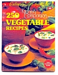 Culinary Arts Institute 250 Vegetable Recipes
