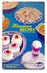 1958 Knudsen Dairy Recipe Cookbooklet