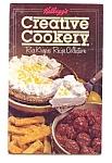 Kellogg's Creative Cookery, Rice Krispie Recipes