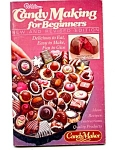 1983 Wilton Candy Making For Beginners