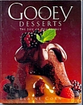 Gooey Desserts Cookbook - Joy Of Decadence