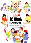 American Heart Assn Kid's Cookbook