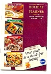Rich, Rich, Rich, Pillsbury And Butter Cookbook