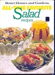 1984 Bhg All-time Favorite Salad Recipes.