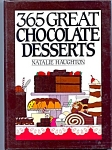 365 Great Chocolate Desserts - N. Haughton