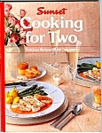 Sunset Cooking For Two Cook Book