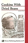 Cooking With Dried Beans Pamphlet